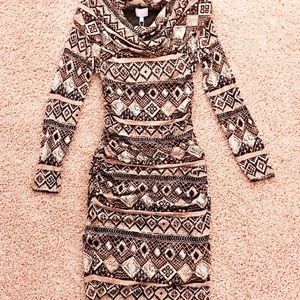 Plenty by Tracy Reese Ruched Dress